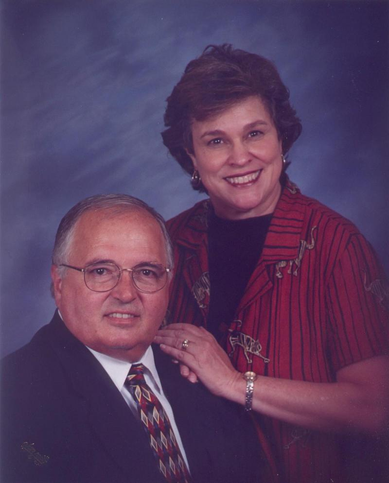 Alan & Nancy Bollman